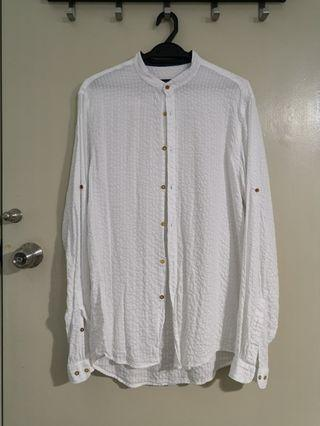 Zara Longsleeve Shirt