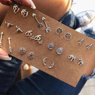 Anting 11 pasang
