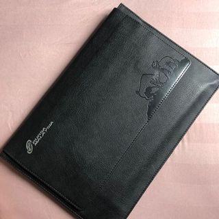 Bursa Malaysia Notebook (Unused)