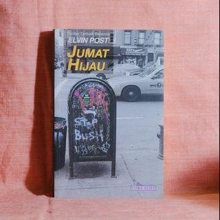 Jumat Hijau by Elvin Post