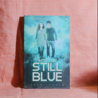 Novel Into the Still Blue by Veronica Rossi