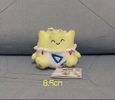 小刺蛋毛公仔 pokemon