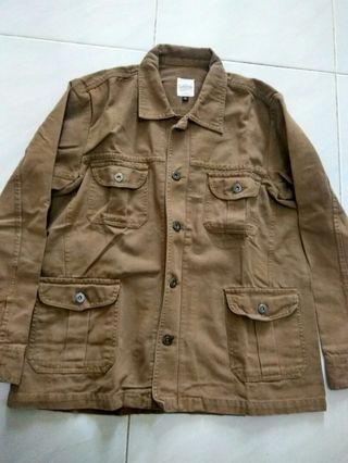 Valiant Jacket Save My Monday
