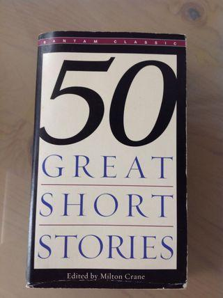 50 Great Short storiesEdited