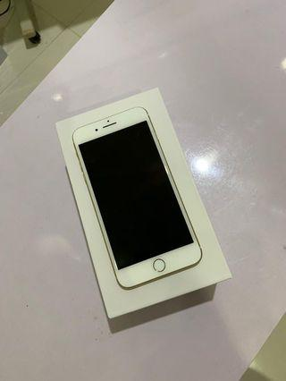 🚚 Brand new cheapest IPhone 7 Plus 128GB in Gold