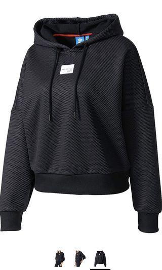 Adidas EQT Oversized Hoody