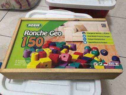 Nobie Ronche Geo 150