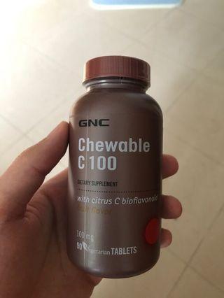 GNC C100