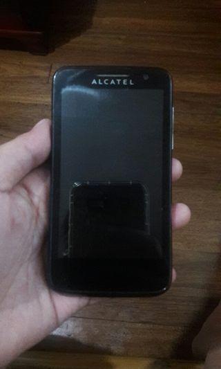 Sim me lock alcatel 918n