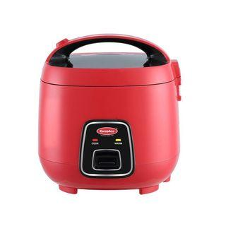 EUROPEACE 1.8L RICE COOKER