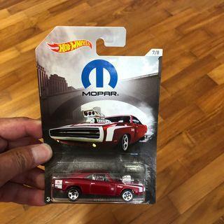 Hotwheels Dodge Challenger R/T