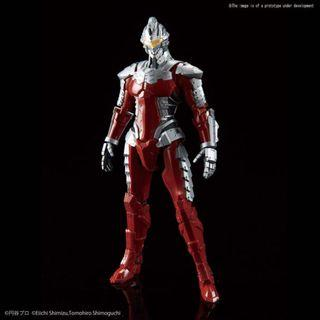 PRE ORDER August - Ultraman Figure-rise Standard Ultraman (Suit Ver. 7.5) Model Kit