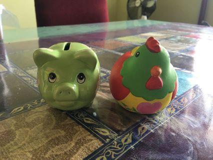 🚚 Mini Savings Bank