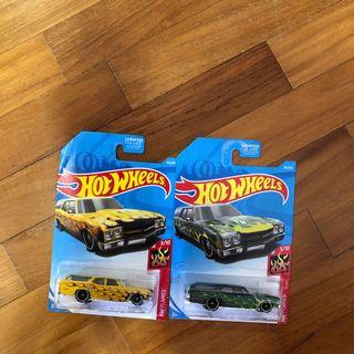 Hot Wheels Chevelle SS Wagon (2)