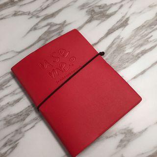 🚚 紅色護照本