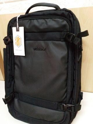 Backpack bag, multi function bag with  USB charging ans Audio port