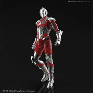 PRE ORDER September - Ultraman Figure-rise Standard Ultraman (B Type) Model Kit