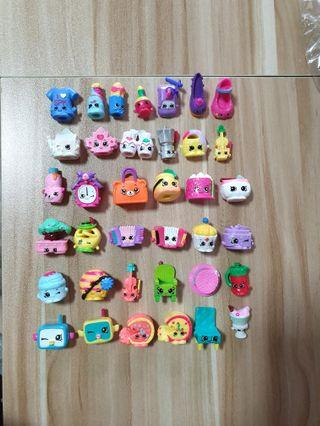 [CheapestPrice] Shopkins figurines