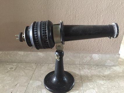🚚 Antique lamp