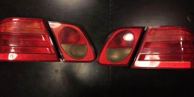 Mercedes w210 Original Tail lamp