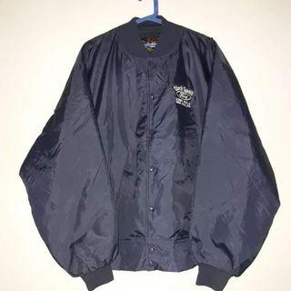 Plus Size Ford Sports Jacket