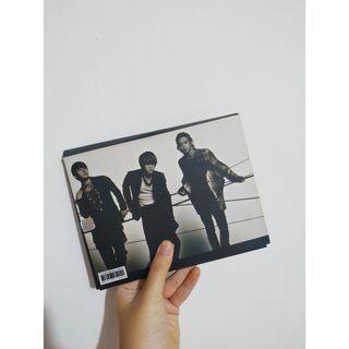 JYJ Album - The Beginning