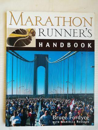 Marathon Runner's Handbook