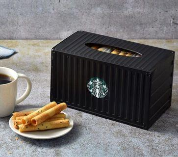 🚚 Starbucks Sesame Egg Roll Gift Set Anniversary limited edition