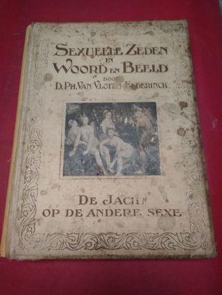 buku antik