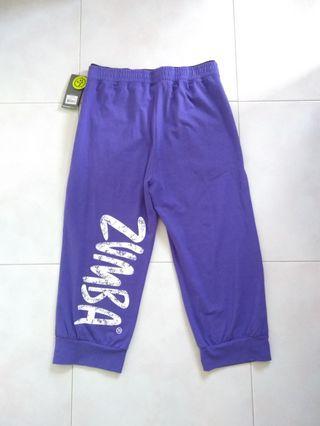 Lovely Zumba Pants Size L