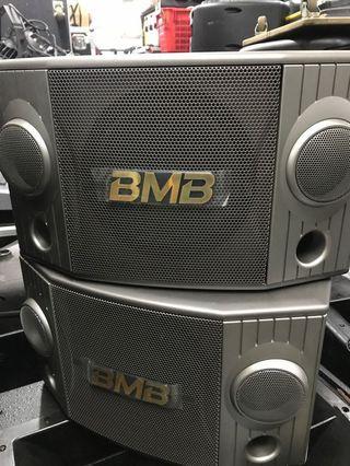 BMB CSX-550SE