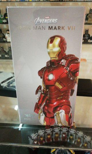 Comicave studio iron man mark 7