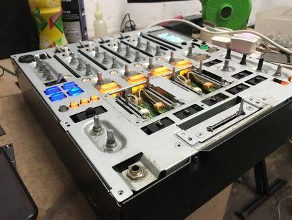DJM機器維修服務