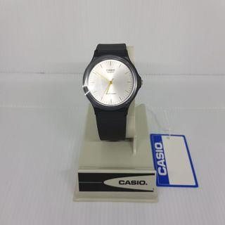 (NEW) Casio Black Watch Original