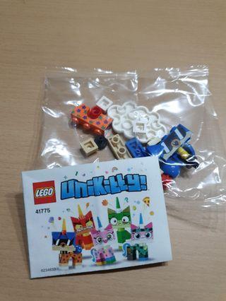 Lego Minifig Minifigure Unikitty Puppycorn no. 3