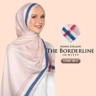 The Borderline by duck(Bawal/square)