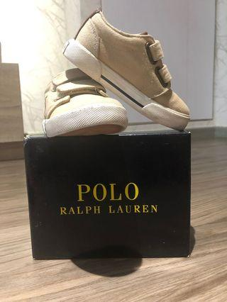 Polo Lauren (Toddler casual shoes)