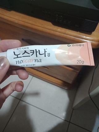 韓國除痘疤 二手