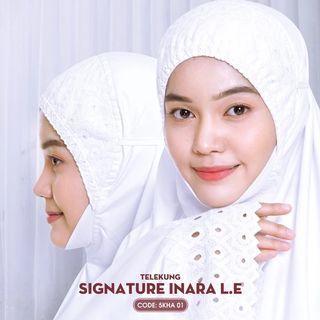 Telekung Signature L.E by Siti Khadijah
