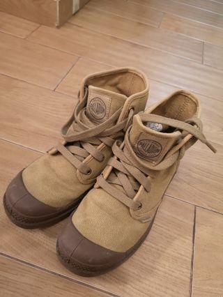 Palladium kids boot shoes