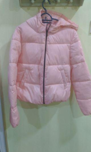 Primark Autumn/Spring Polyester mix Jacket #CarousellFaster
