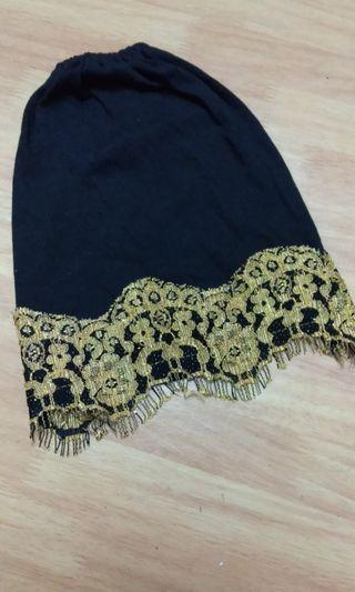 Inner lace