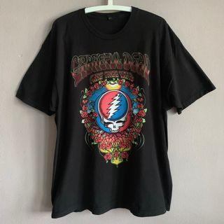 Vintage Grateful Dead fare thee hell music tee rock shirt