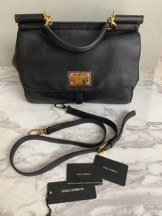 🚚 DOLCE & GABBANA Sicily Bag #CarousellxCasetify