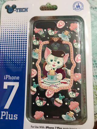 Disneyland Hong Kong iPhone 7plus case $68
