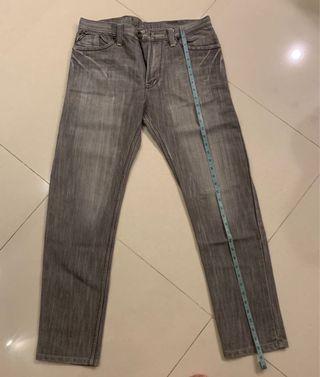 Men's jeans #AmplifyJuly35