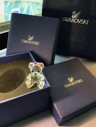 SWAROVSKI💎施華洛世奇 水晶
