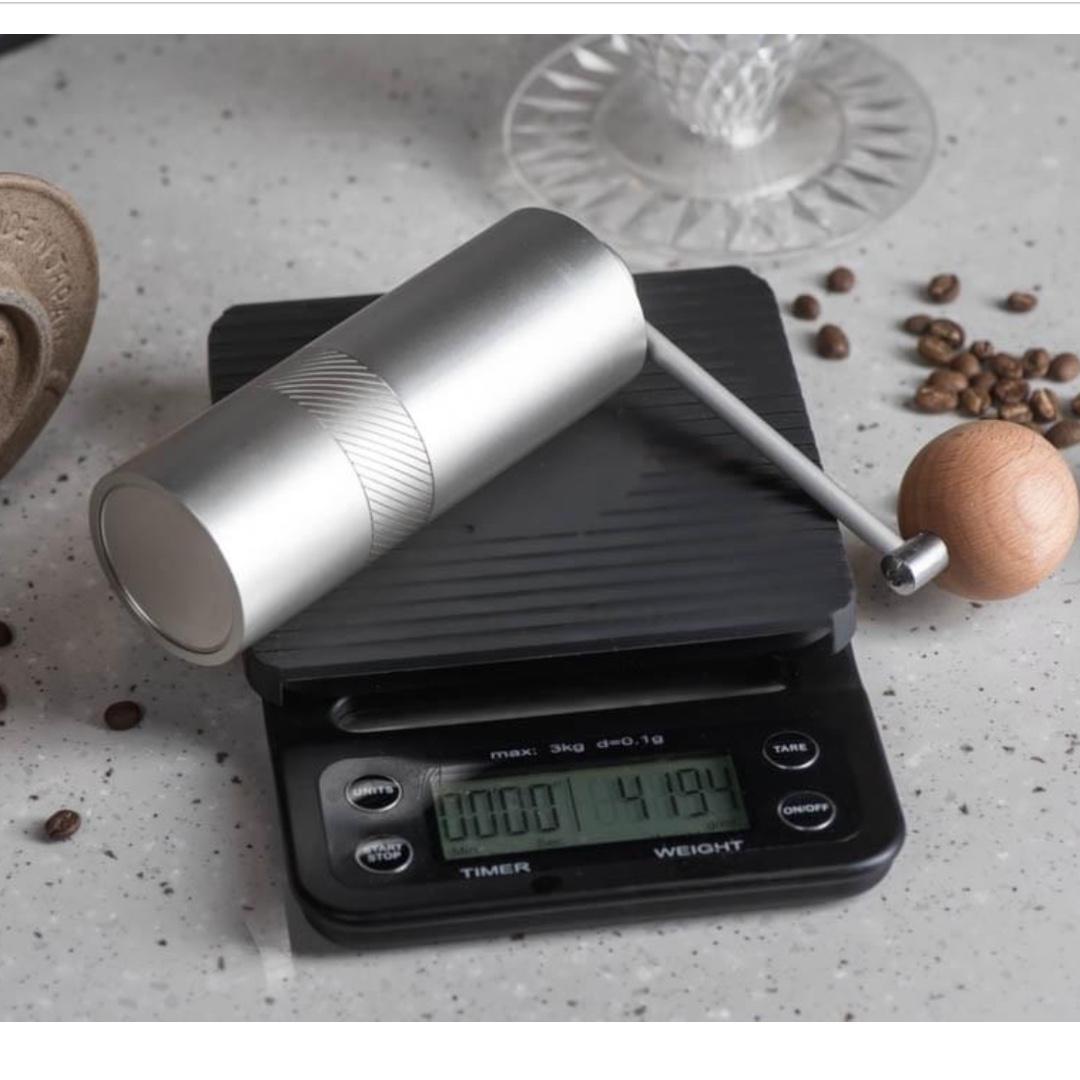 1zpresso Q Series Hand Grinder Home Appliances Kitchenware On Carousell