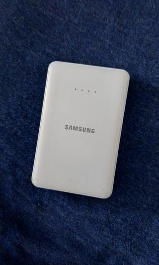 Original Samsung 11300mAh Power bank