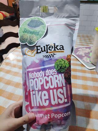 Popcorn Eureka